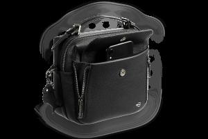 Женская сумка Shell Black