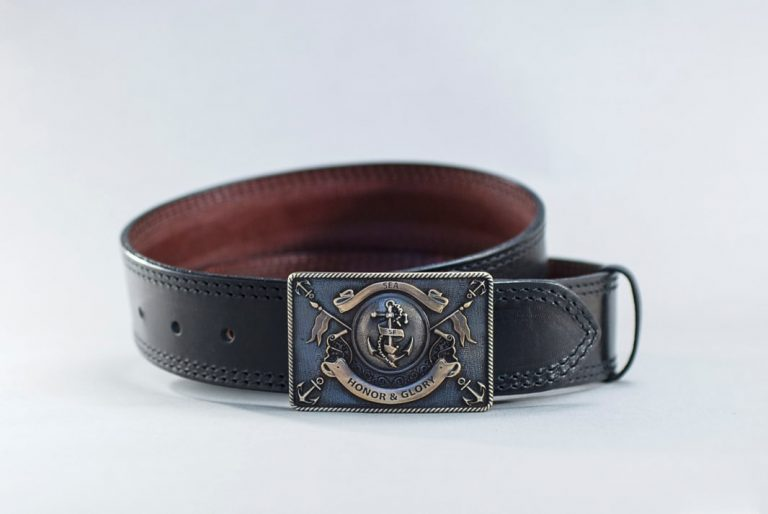Мужские кожаные ремни Аксессуары Для брюк Мужские кожаные ремни Honor & Glory