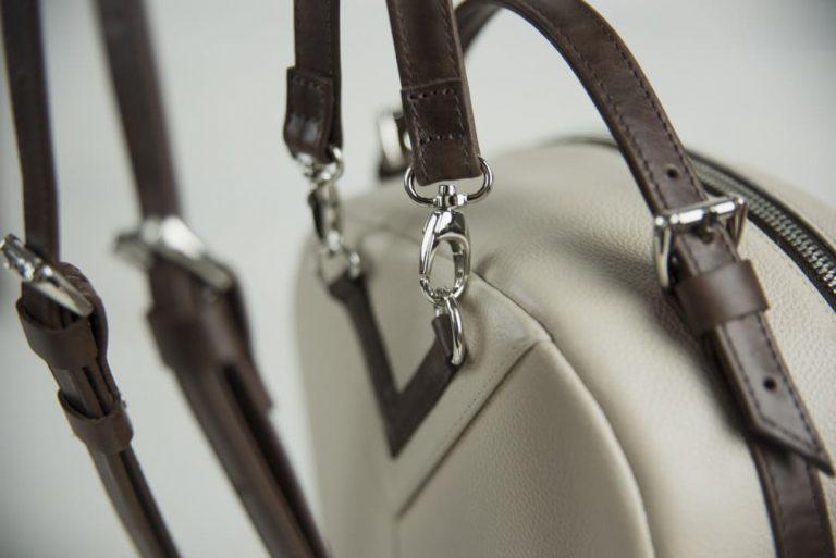 Сумки Женские рюкзаки Dolphin Beige