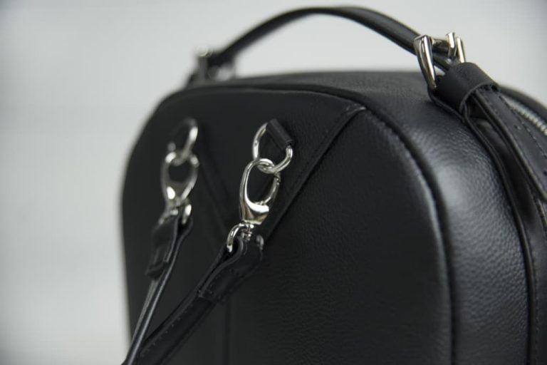 Сумки Женские рюкзаки Dolphin Black