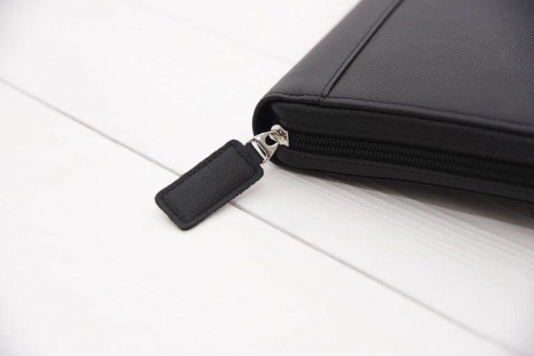 Аксессуары для путешествий Аксессуары для путешествий Папки для документов в путешествие Travel Pack Black