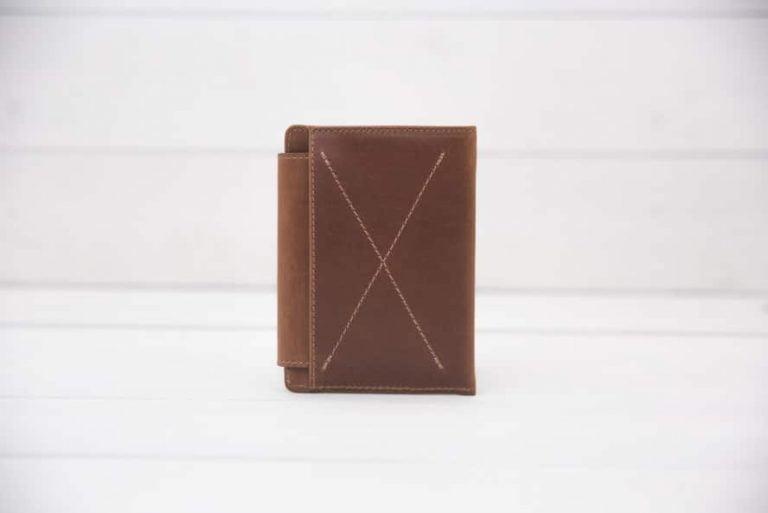 Аксессуары для путешествий Аксессуары Дорожные кошельки Аксессуары Бумажник водителя Обложка на паспорт Smart Brown