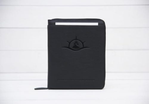 Seafolder Для формата A5 Seafolder Pack Чёрный