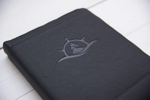 Папка моряка Seafolder Pack Чёрный