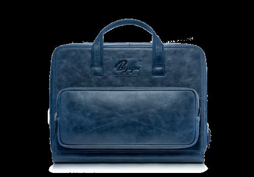 Сумки Деловые Для ноутбука Мужские Деловая сумка Continent Blue