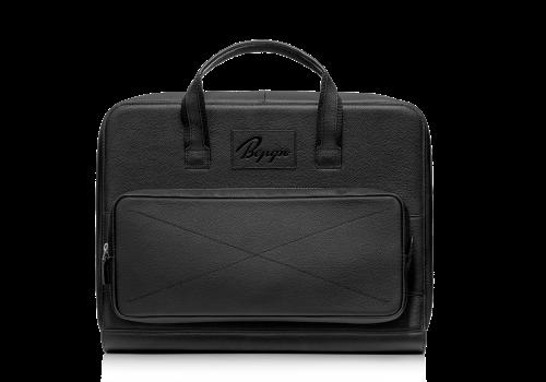 Сумки Деловые Для ноутбука Мужские Деловая сумка Continent Black