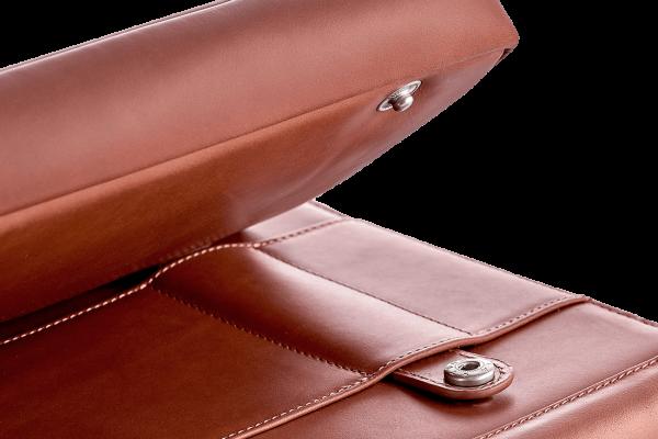 Деловая сумка Continent Brown