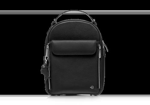 Сумки Женские рюкзаки Женский рюкзак Dolphin Black