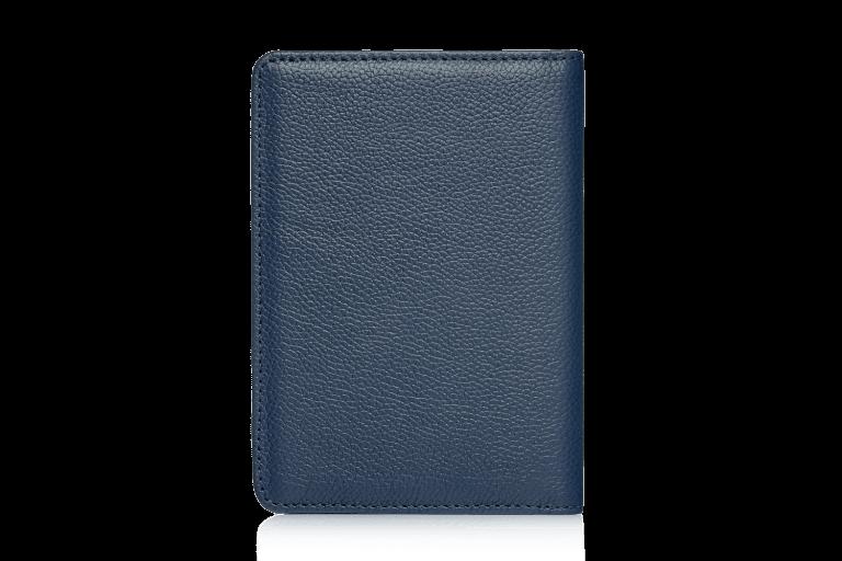 Бумажник водителя Driver Blue