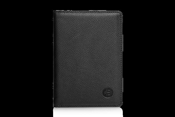 Бумажник водителя Driver Black