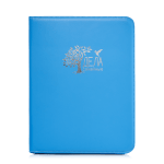 Папка для документов - Дела Семейные Eco Blue