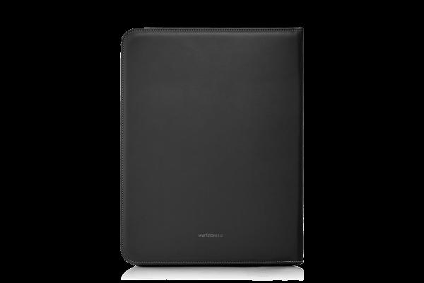 Папка для документов — Дела Семейные Eco Black