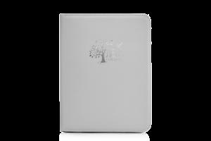 Папка для документов – Дела Семейные Eco Grey