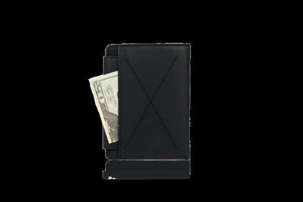 Дорожный кошелек Smart Black