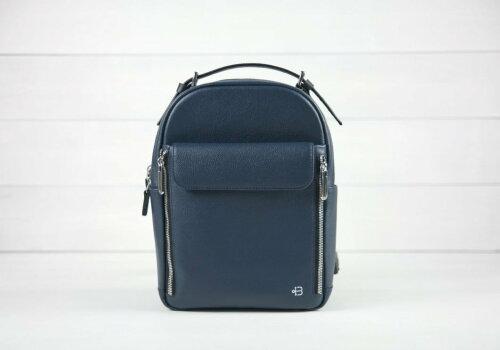 Сумки Женские рюкзаки Dolphin Blue