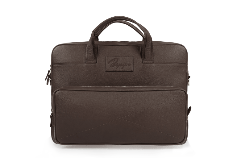 Деловая сумка Rock Brown