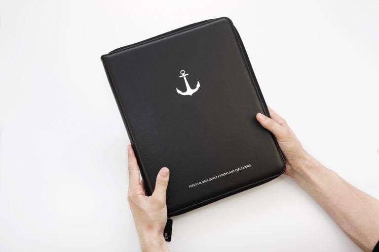 Папка моряка Seafolder Zip