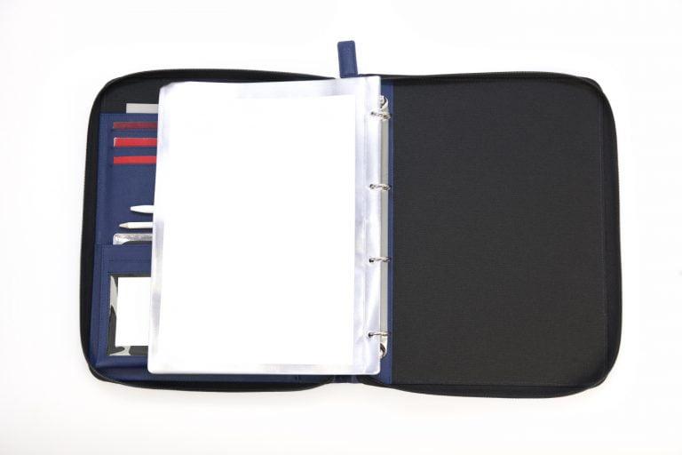 SF системы хранения Seafolder Seafolder Для формата A4 Seafolder Elite Синий