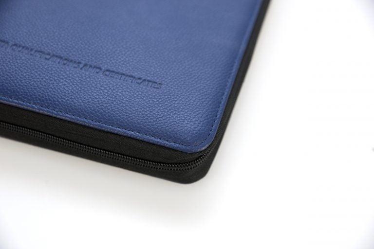 Seafolder Для формата A5 Seafolder Pack Синий