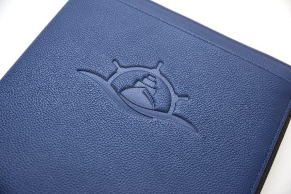 Папка моряка Seafolder Pack Синий