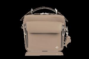 Женская сумка Shell Beige