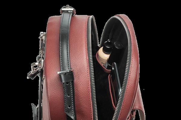 Женский рюкзак Dolphin Bordo