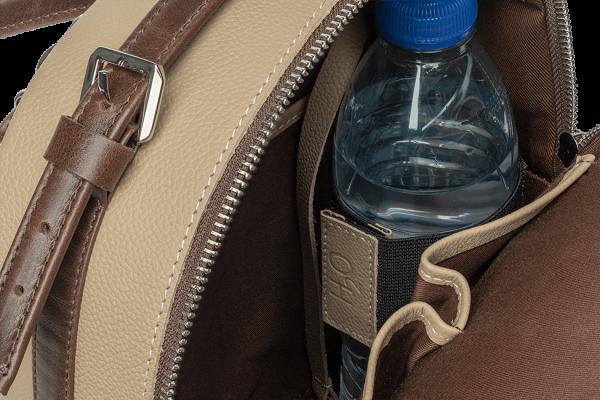 Женский рюкзак Dolphin Beige