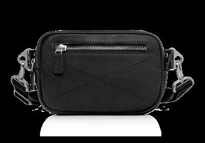 Поясная сумка в 2020 году: как и с чем носить