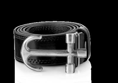 Ремень Anchor Belt Silver
