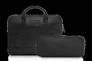Деловая сумка Rock Black