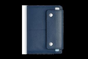 Дорожный кошелек Smart Blue