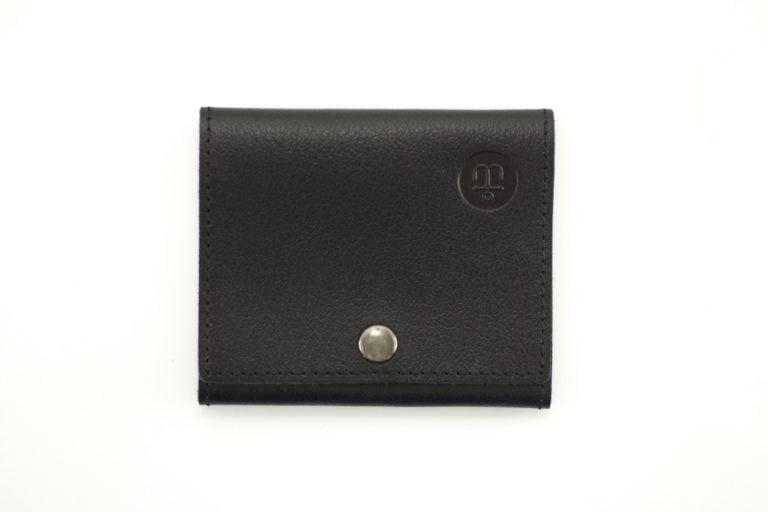Кошельки Тэ-компактный кошелек черный