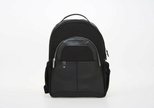 Сумки Для ноутбука Женские рюкзаки Рюкзак Shark Black