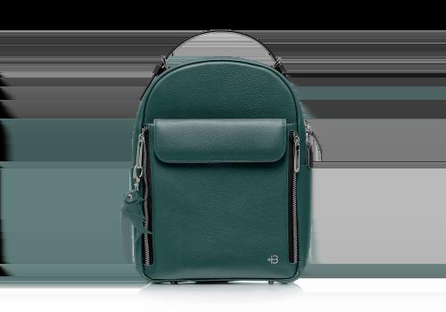 Подарки на 8 марта Сумки Женские рюкзаки Женский рюкзак Dolphin Green