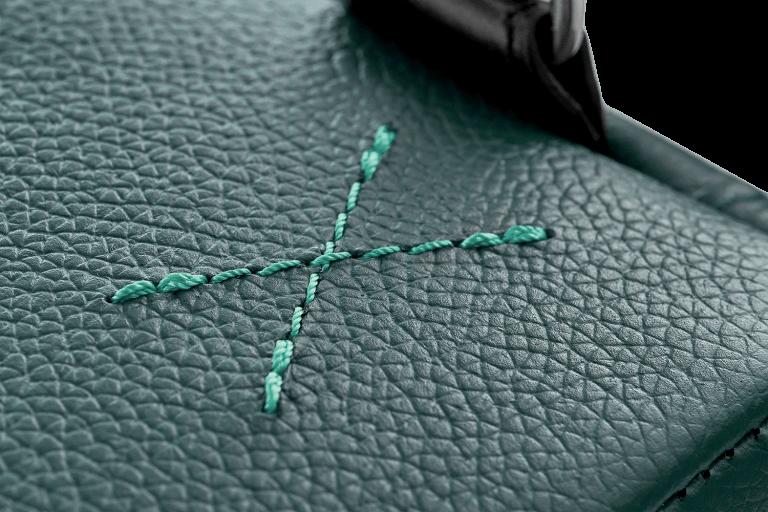 Сумки Женские рюкзаки Dolphin Green