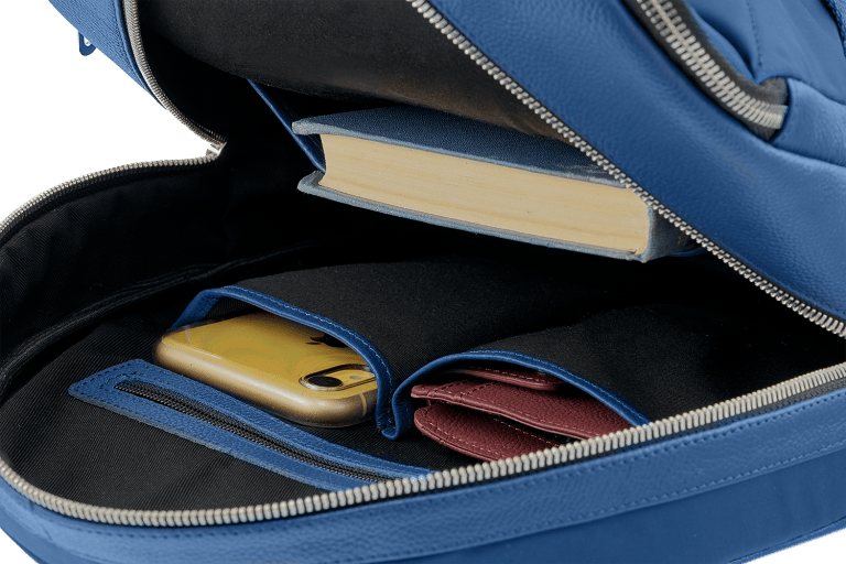 Сумки Для ноутбука Женские рюкзаки Shark Blue