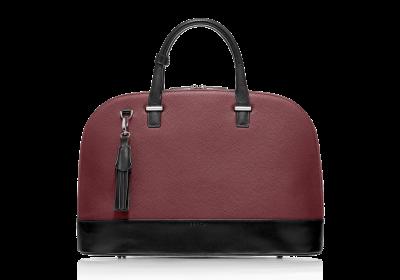 Женская сумка Meduza Bordo