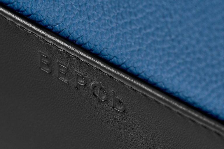 Сумки Подарки на 8 марта Сумки Женские Для ноутбука Женская сумка Meduza Blue