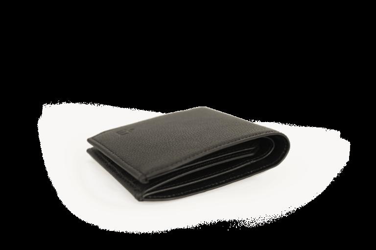 Кошельки Дизайнерские кошельки Маленькие кошельки Черные кошельки Кошельки Кошелек Crab Black