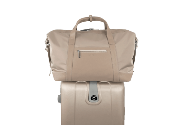 Дорожная сумка Brig Beige