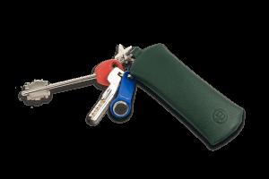 Ключница Mini Green