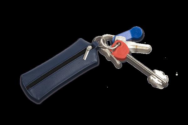 Ключница Mini Blue
