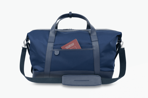 Дорожная сумка Brig Blue
