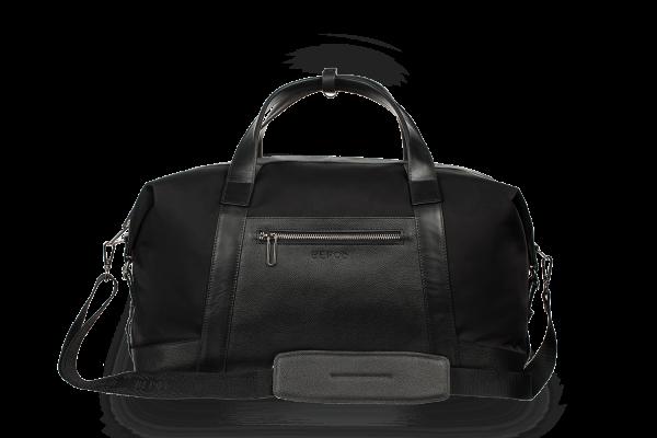 Дорожная сумка Brig Black