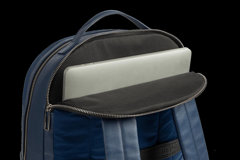 мягкая спинка рюкзака