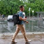 Городские рюкзаки: вопросы и ответы