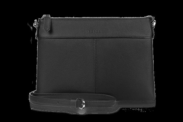 Женская сумка-клатч Breeze Black