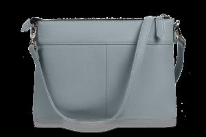 Женская сумка-клатч Breeze Grey Blue