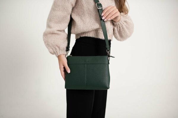 Ремень для сумки Широкий Green