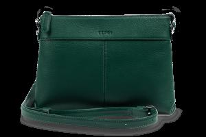 Женская сумка-клатч Breeze Green